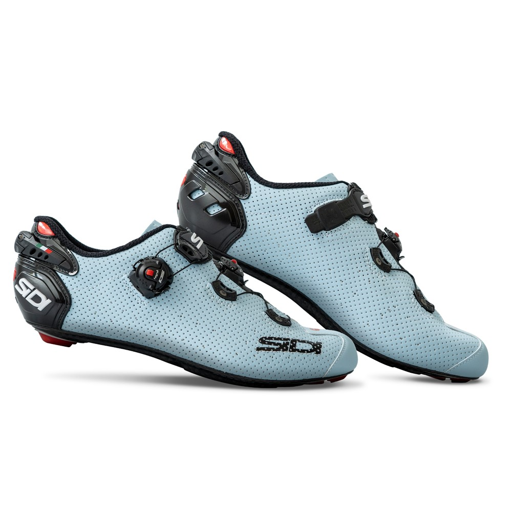 Sidi Ltd Edition Wire 2 Carbon Air Road Cycling Shoes