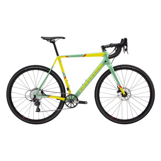 162b910a37b Cannondale SuperX Apex 1x Disc Cyclocross Bike 2019 | Sigma Sports