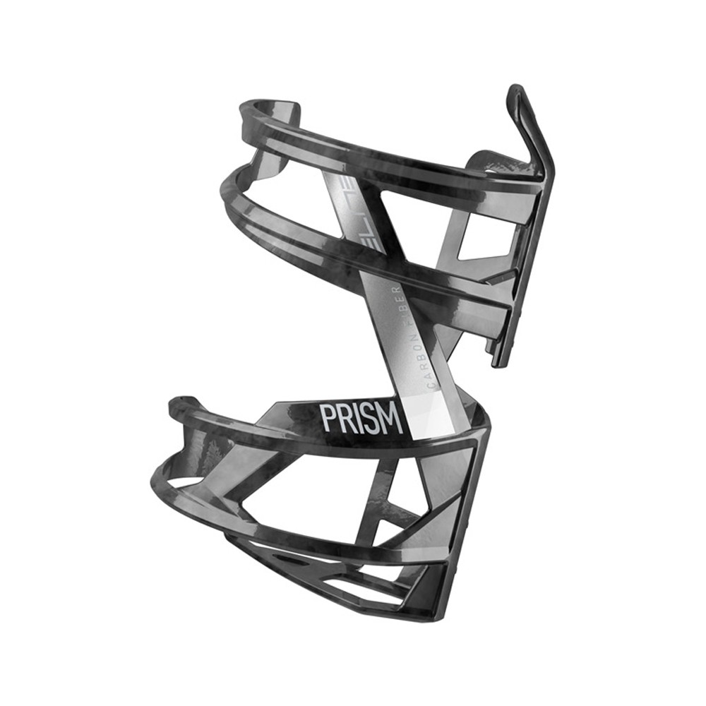 Elite Prism Left Hand Side Entry Bottle Cage