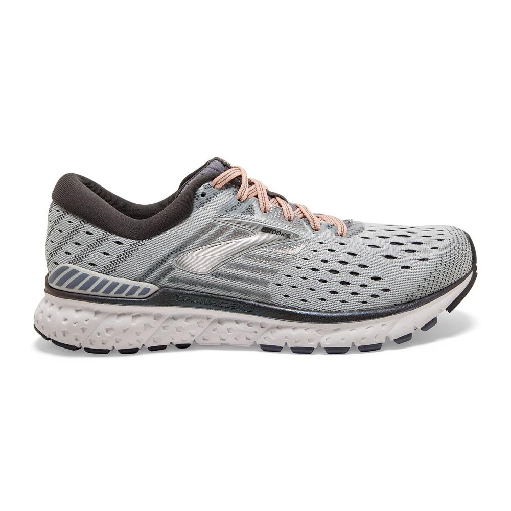 Brooks Transcend 6 Womens Running Shoes