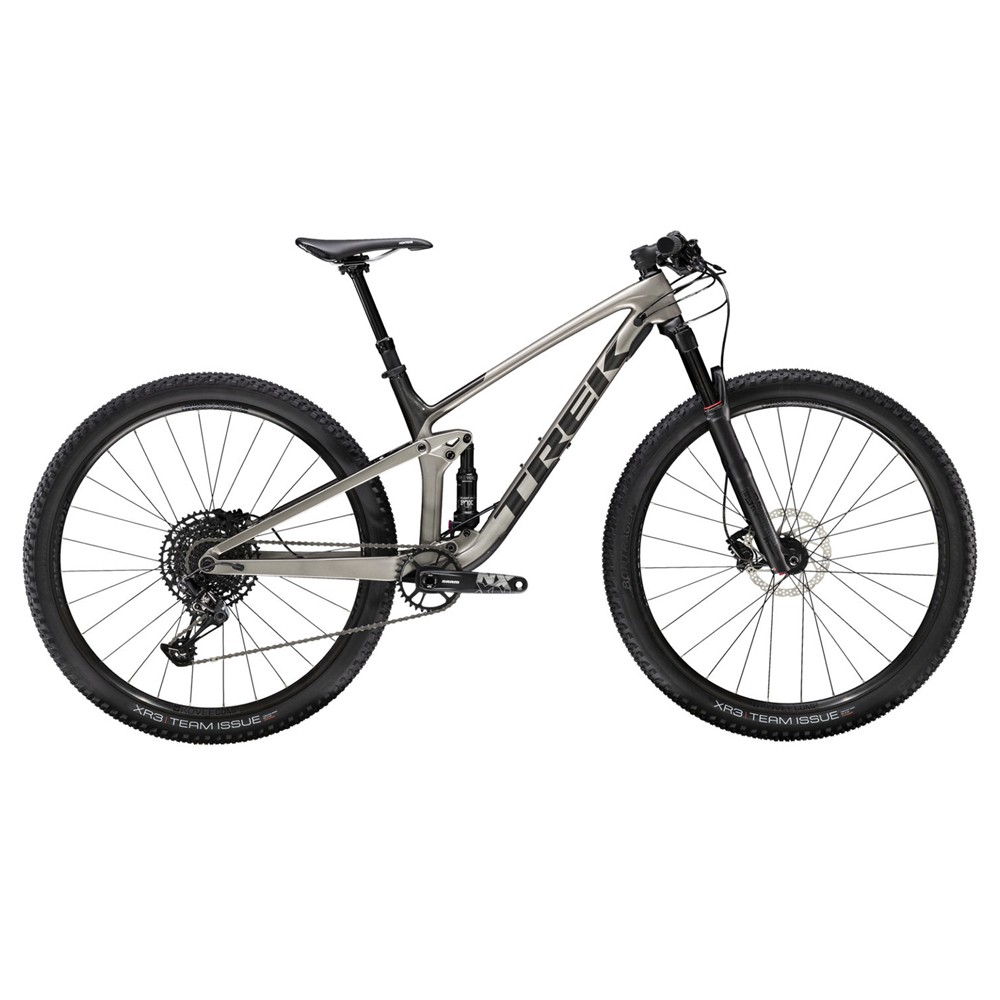 Trek Top Fuel 9.7 NX Mountain Bike 2021