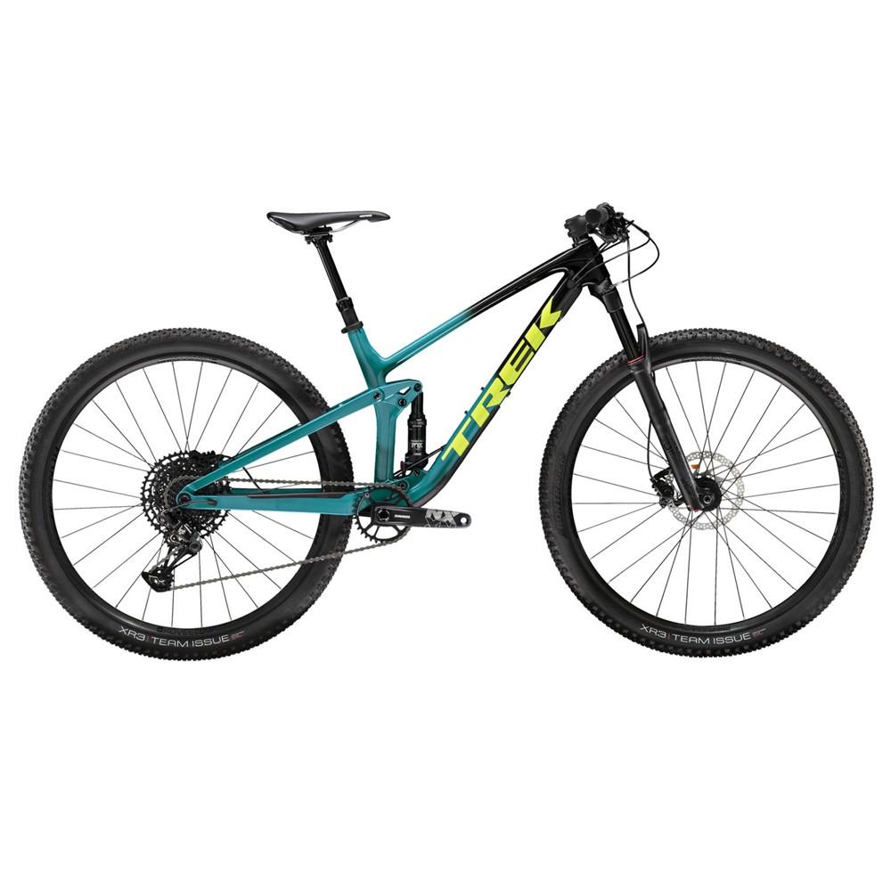 Trek Top Fuel 9.7 NX 29