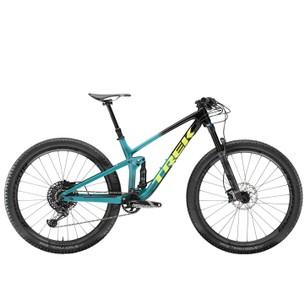 Trek Top Fuel 9.8 GX 29