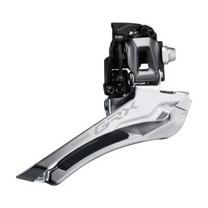 Shimano GRX 810 Mechanical Front Derailleur