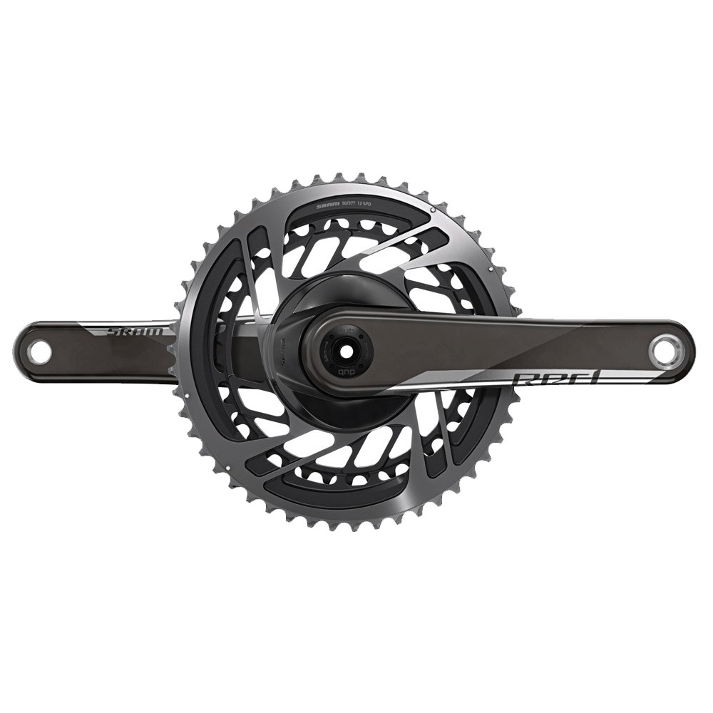 SRAM RED AXS Double Chainset (GXP Interface)