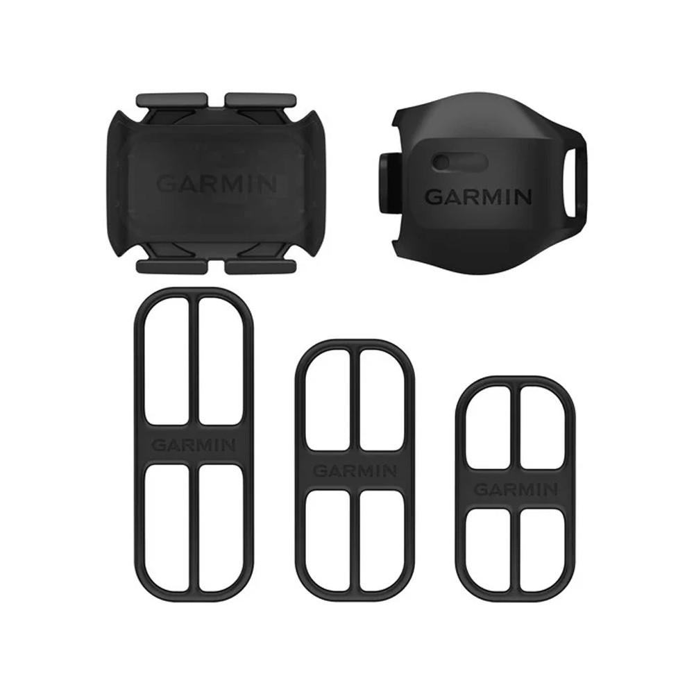 Garmin Bike Speed Sensor And Cadence Sensor 2 Bundle