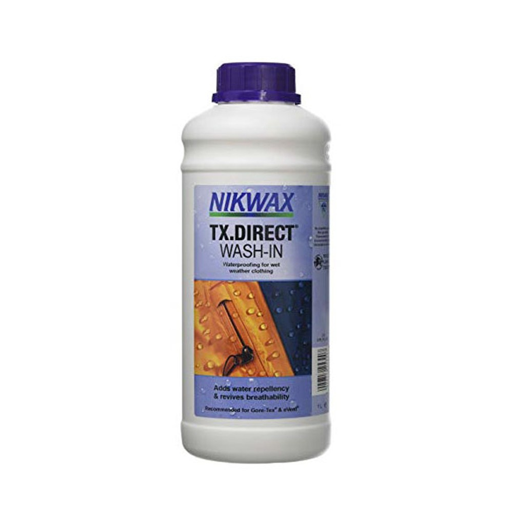 Nikwax TX Direct Wash-In 1 Litre