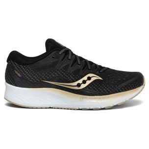 Saucony Ride ISO 2 Womens Running Shoes