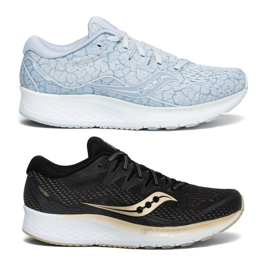 1cc84eb705 Saucony Ride ISO 2 Womens Running Shoes