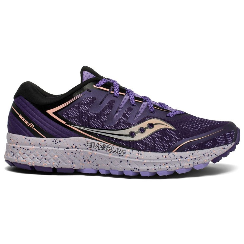 Saucony Guide ISO 2 TR Womens Running Shoes