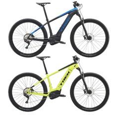 Trek Powerfly 5 Electric Mountain Bike 2019
