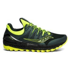 Saucony Xodus ISO 3 Trail Running Shoes