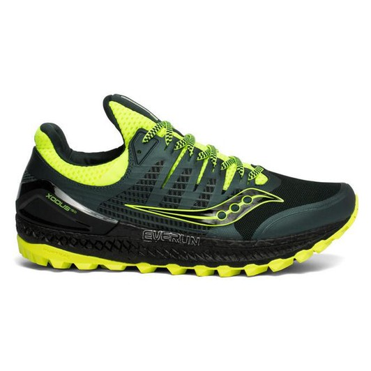 new styles f2703 a875e Saucony Xodus ISO 3 Trail Running Shoes