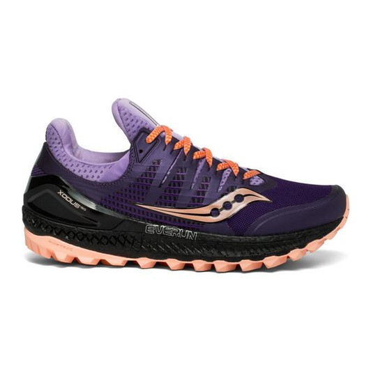 29a0bad8 Saucony Xodus ISO 3 Womens Running Shoes