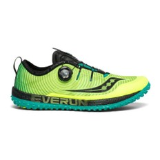 Saucony Switchback ISO Trail Running Shoes