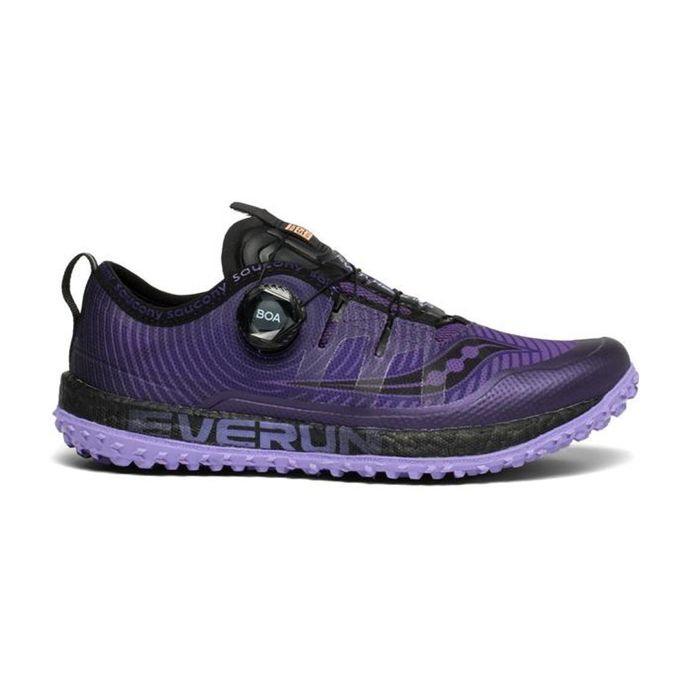 Saucony Switchback ISO Womens Trail Running Shoes