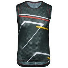 CHPT3 Monzamilano TT 1.81 Sleeveless Base Layer