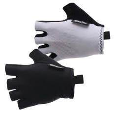 Santini Brisk Short Finger Gloves