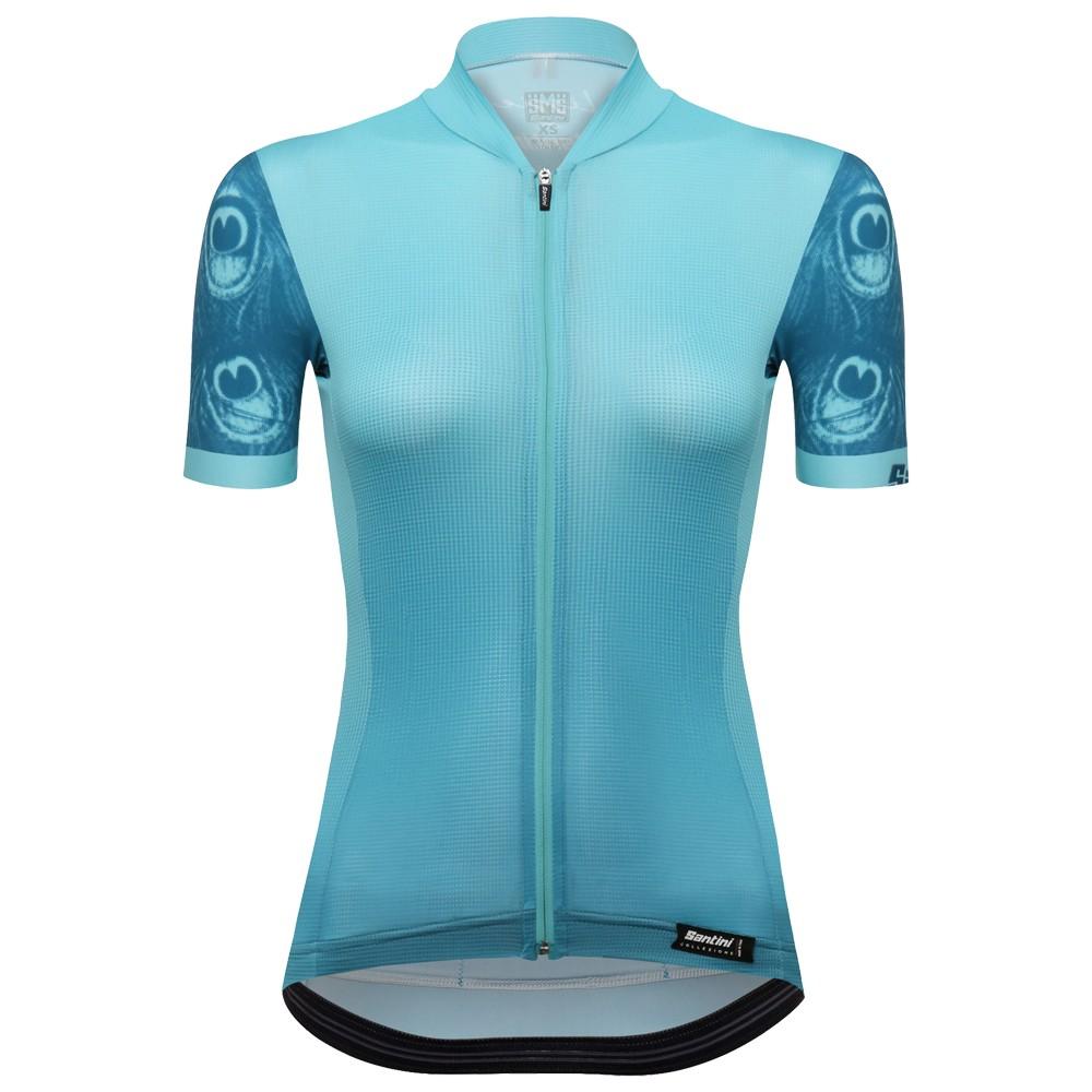 Santini Volo Womens Short Sleeve Jersey