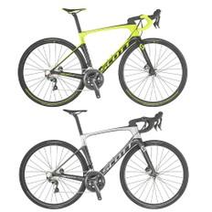 Scott Foil 20 Disc Road Bike 2019