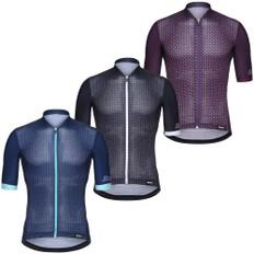Santini Sleek 99 Short Sleeve Jersey