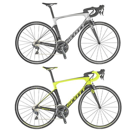 d45f08f0e0c Scott Foil 20 Road Bike 2019 | Sigma Sports