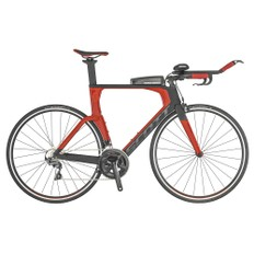 Scott Plasma 10 TT/Triathlon Bike 2019