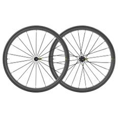 Mavic Ksyrium Pro Carbon SL UST Clincher Special Edition Wheelset