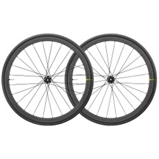 Mavic Ksyrium Pro Carbon UST Clincher Disc Special Edition Wheelset