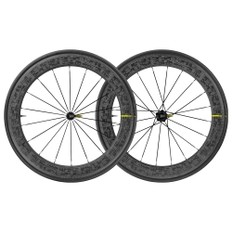 Mavic Comete Pro Carbon SL UST Clincher Special Edition Wheelset