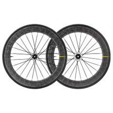 Mavic Comete Pro Carbon UST Clincher Disc Special Edition Wheelset