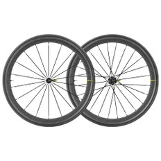 Mavic Cosmic Pro Carbon SL UST Clincher Special Edition Wheelset