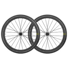 Mavic Cosmic Pro Carbon SL UST Clincher Disc Special Edition Wheelset