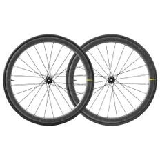 Mavic Cosmic Pro Carbon UST Clincher Disc Special Edition Wheelset