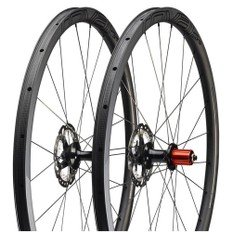 Roval CLX 32 Disc Brake Carbon Clincher Wheelset