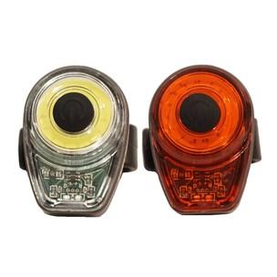 Orb Bugsy Lightset