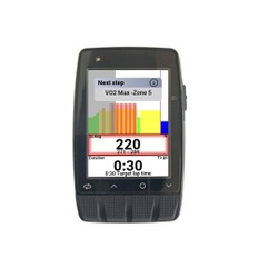 Stages Cycling Dash M50 GPS Bike Computer