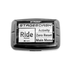Stages Cycling Dash L10 GPS Bike Computer