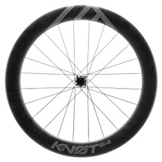 Cannondale KNOT 64 Carbon Clincher Disc Rear Wheel