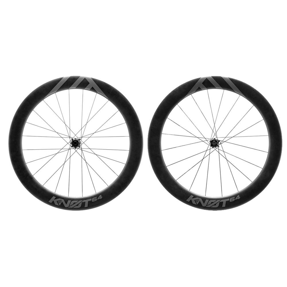 Cannondale KNOT 64 Carbon Clincher Disc Wheelset