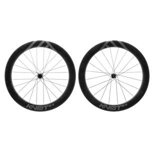 Cannondale KNOT 64 Carbon Clincher Disc Wheelset