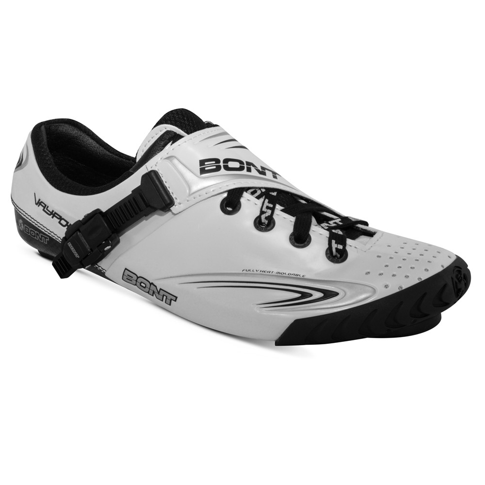 Bont Vaypor T Wide Fit Track Cycling Shoes