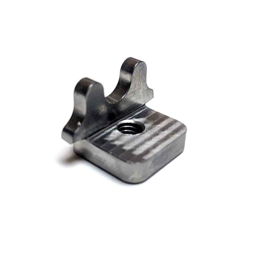 Abbey Bike Tools Decade Chain Tool – Mid Plate For 1/8 Chain