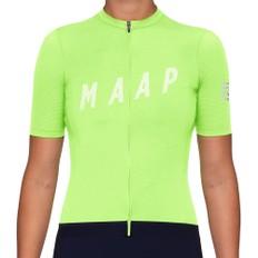 MAAP Encore Pro Base Womens Short Sleeve Jersey