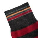 Paul Smith Stripe Long Cycling Socks