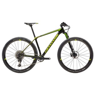 Cannondale F-SI Hi-Mod World Cup Replica 29 Mountain Bike 2019