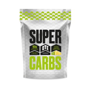OTE  Super Carbs Energy Drink 850g