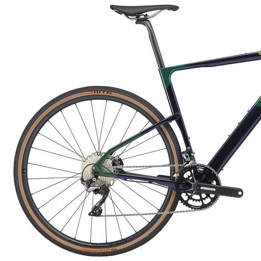 6769108c273 ... Cannondale Topstone Carbon Ultegra Disc RX Adventure Road Bike 2020 ...