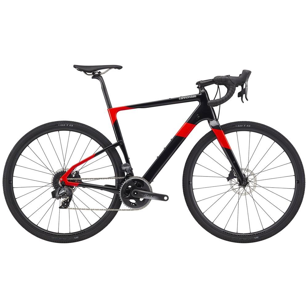 Cannondale Topstone Carbon Force ETap AXS Disc Gravel Road Bike 2020