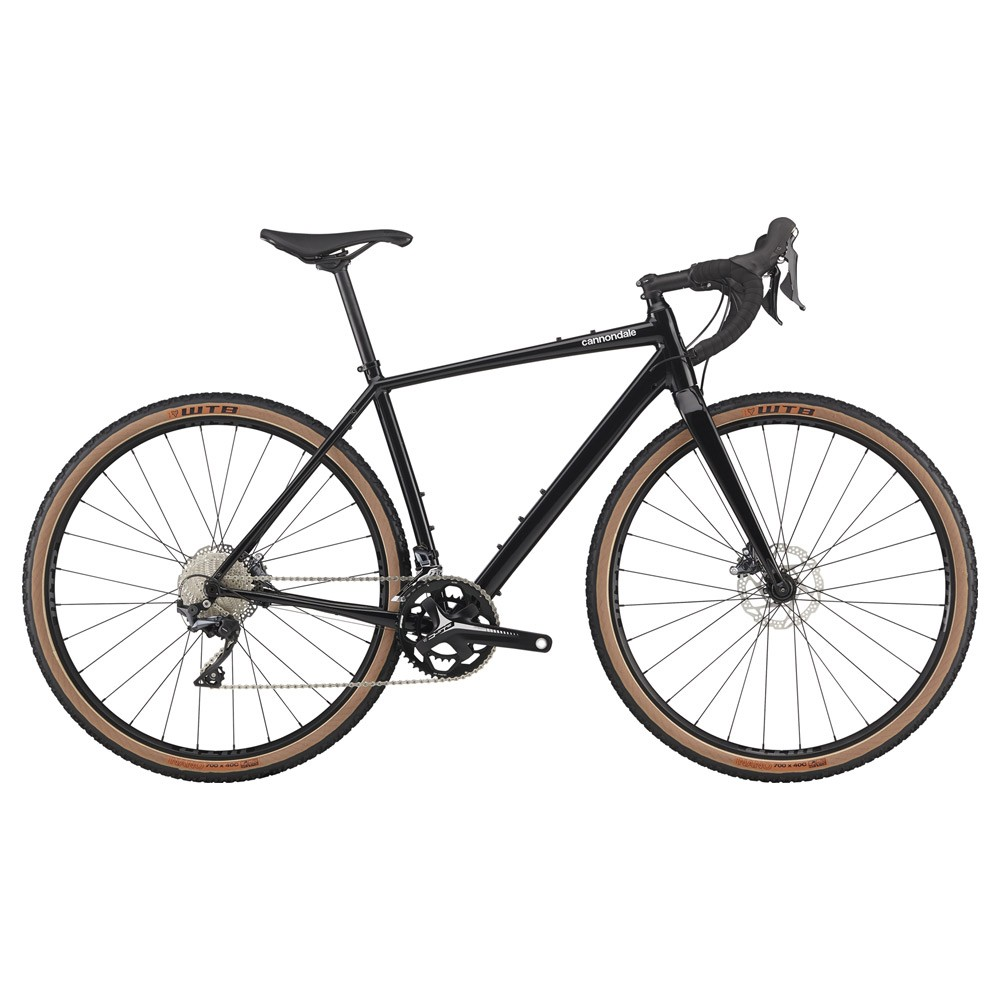 Cannondale Topstone Ultegra Disc Gravel Road Bike 2020